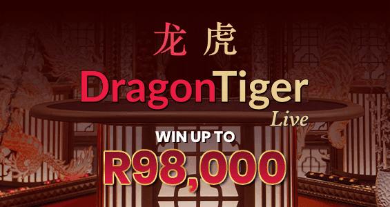 Dragon Tiger Live