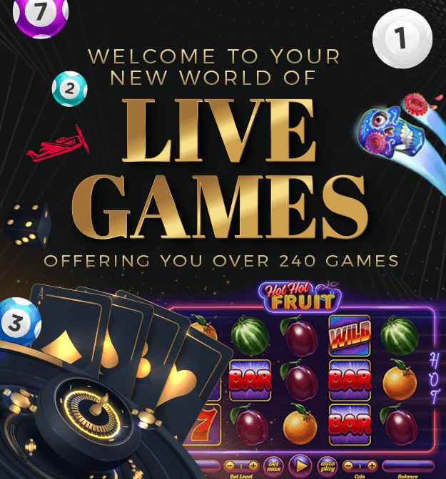 World Of Live Games