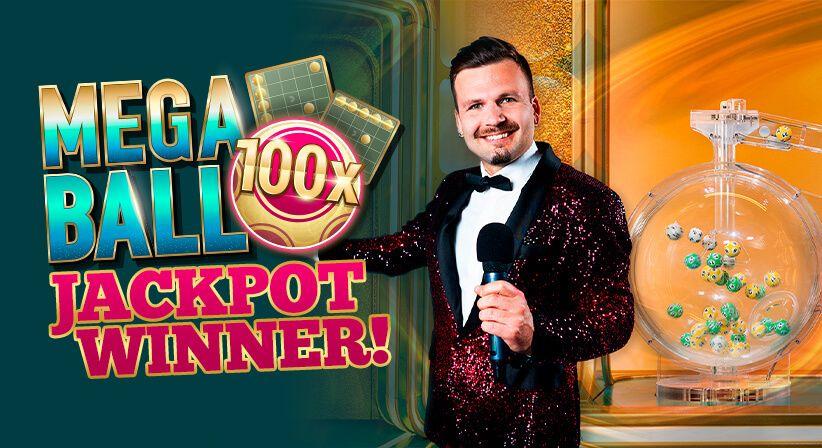 Mega Ball R5 Million jackpot winner!