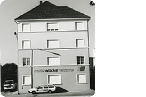 Maler in Solothurn