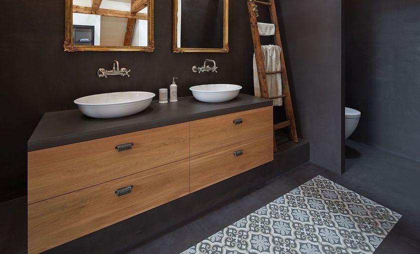 Naturofloor - Badezimmer