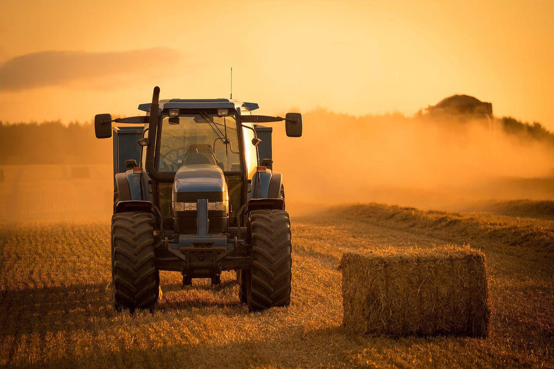farm and ranch lending