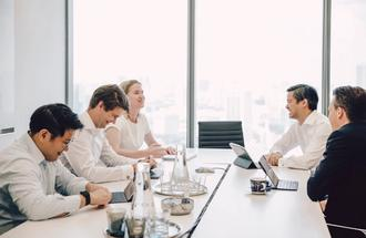 Investment Advisory Professionals