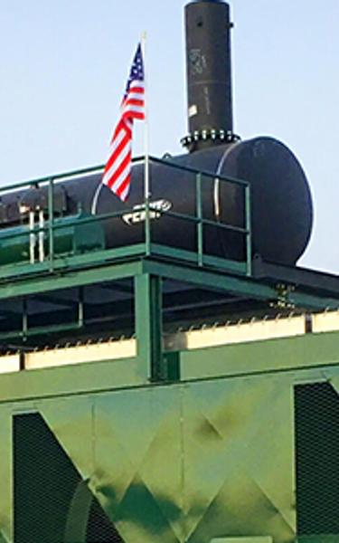 Kodiak Gas Services, LLC