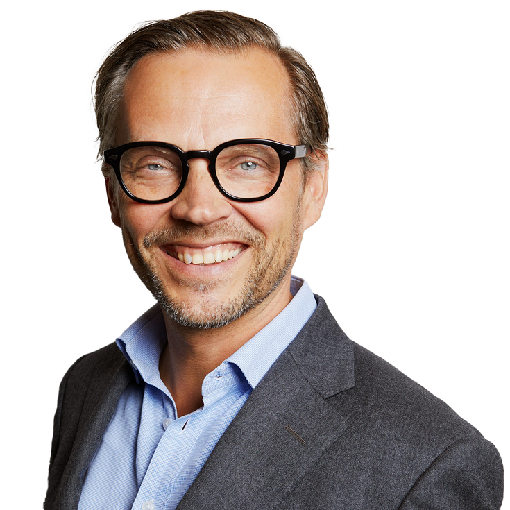 Kim Henriksson