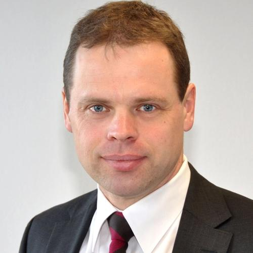 Prof. Dr. Peter Witt