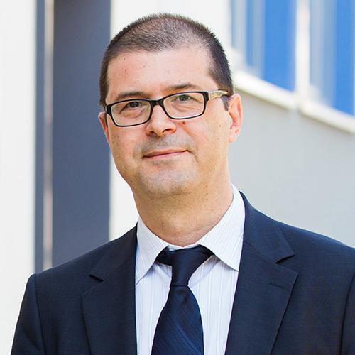 Prof. Dr. Burcin Yurtoglu
