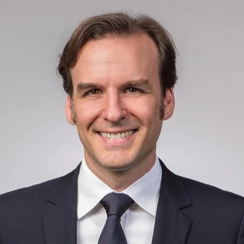 Prof. Dr. Jochen Menges