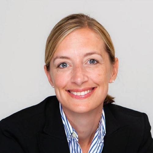 Dr. Katrin Baedorf
