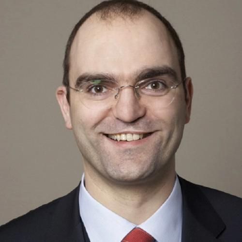 Prof. Dr. Martin Högl
