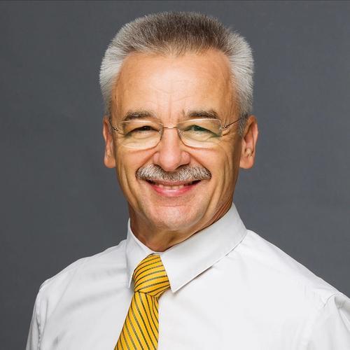 Prof. Dr. Michael Frenkel