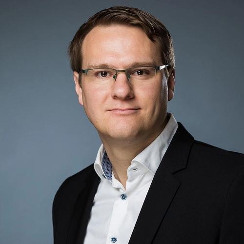 Prof. Dr. Martin Jacob