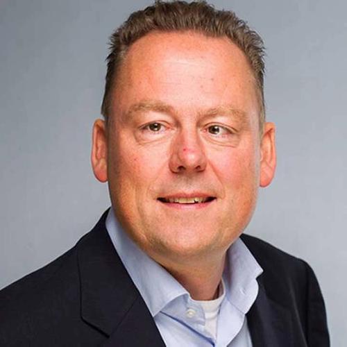 Prof. Dr. Holger Ernst