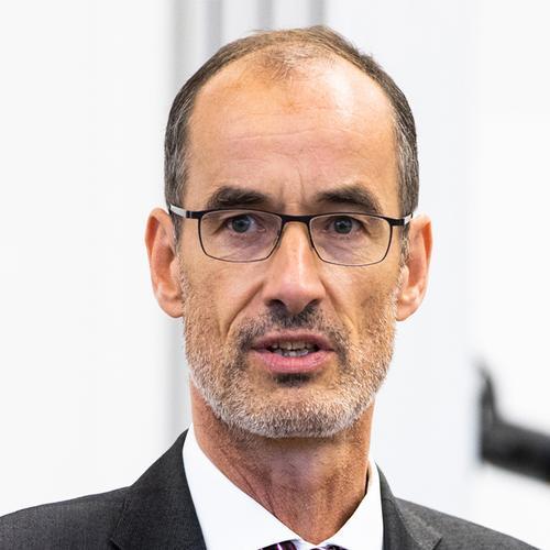 Prof. Dr. Martin Glaum
