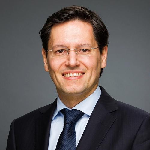 Prof. Dr. Tim Oliver Brexendorf
