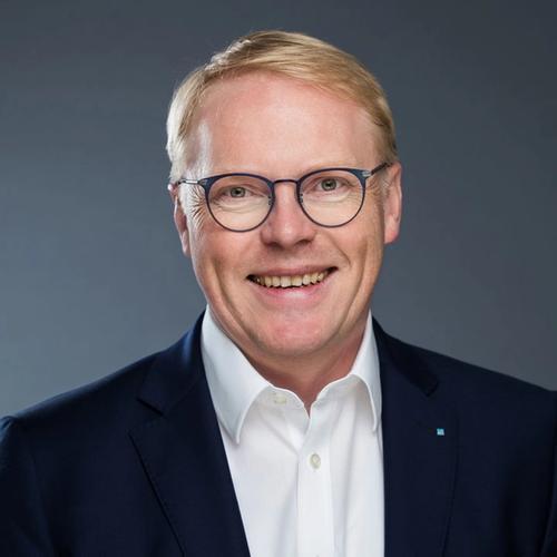 Dr. Peter Kreutter