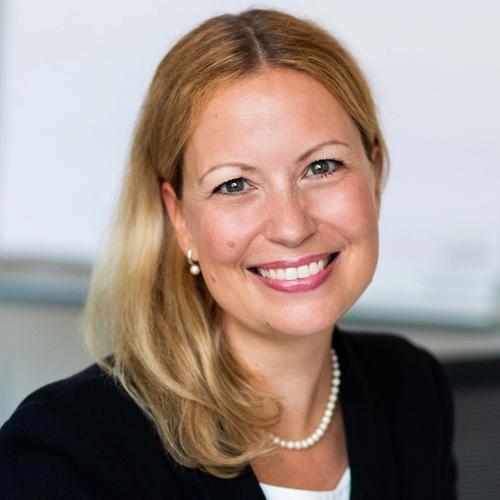 Prof. Dr. Miriam Müthel