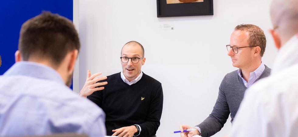 Online-Workshop: Beratung von Familienunternehmen: The most trusted adviser