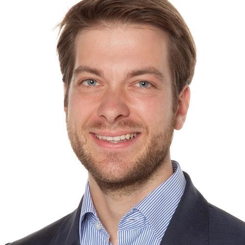 Dr. Carsten Rübsaamen