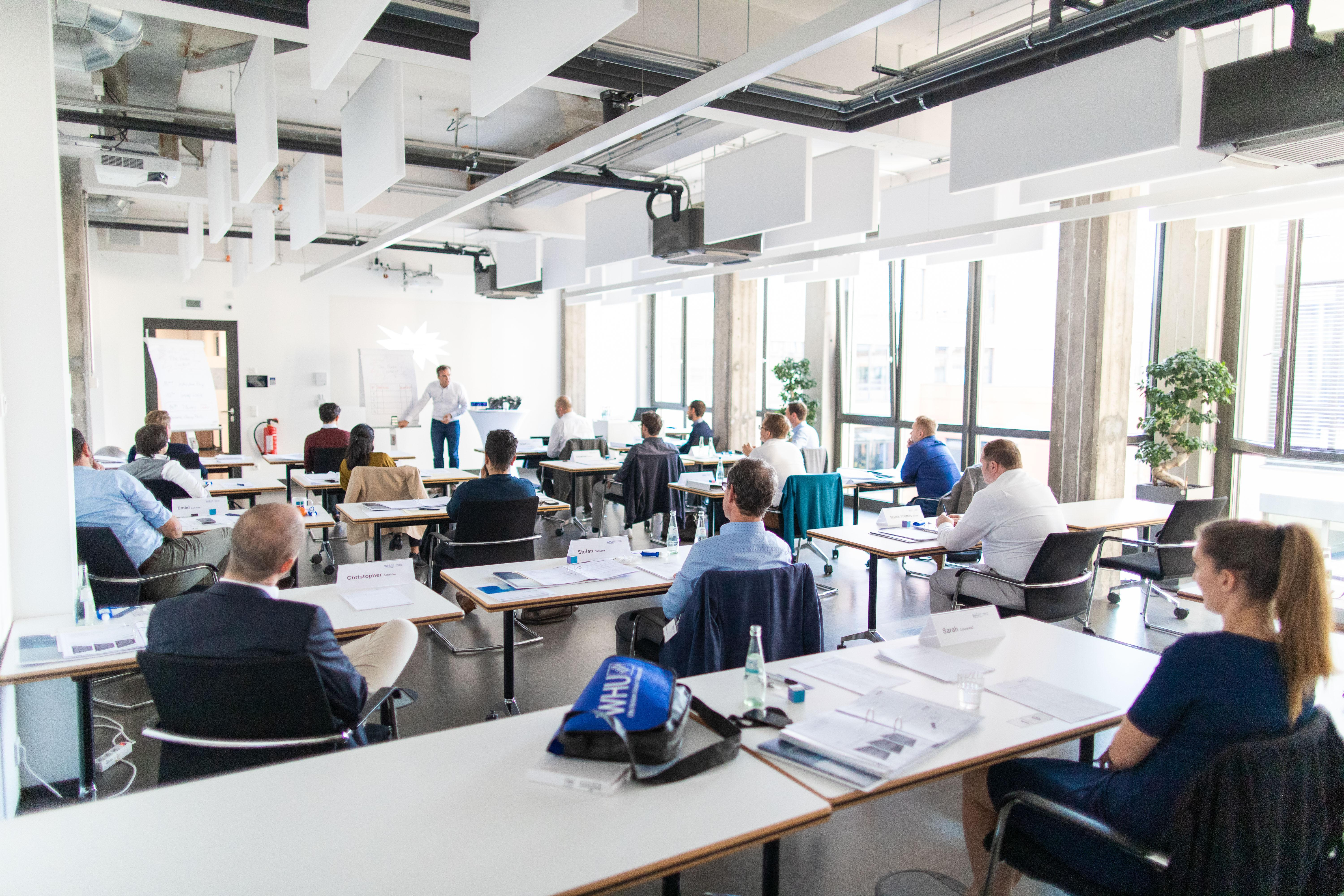 Digital transformation: Luther and WHU business school launch interdisciplinary continuing education for lawyers