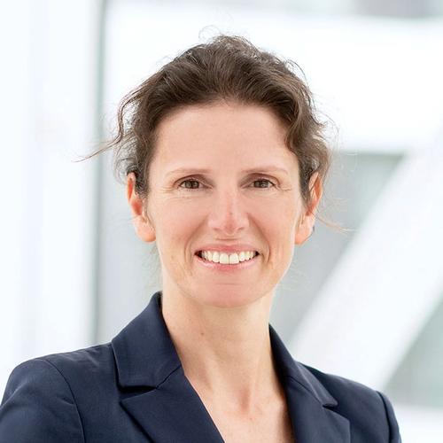 Rebecca Kristina Steinhage