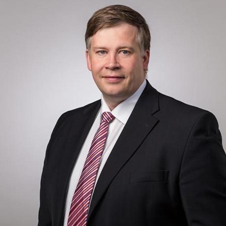Prof. Dr. Carl Marcus Wallenburg