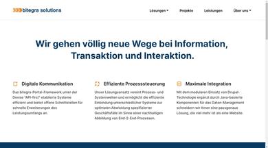Bitegra Solutions