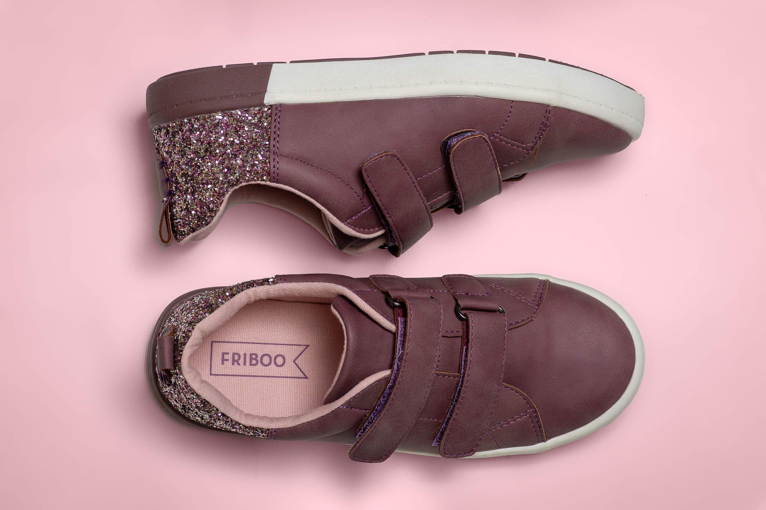 Zdjęcie z sesji dla butów Friboo