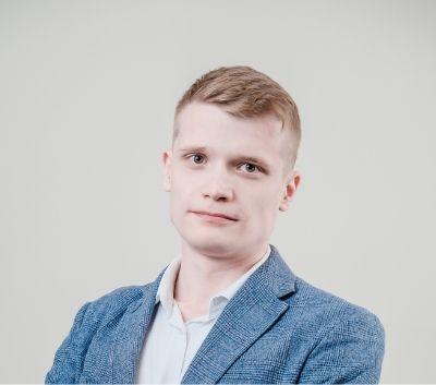 Дима - Head of Product