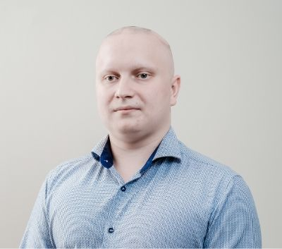 Федя - Co-founder/Head of Web