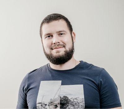Олег - Founder/CEO