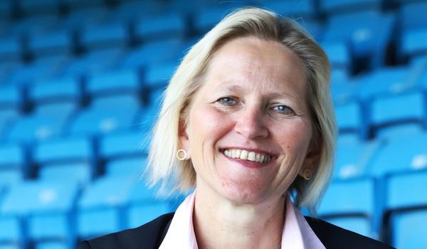 Karen Kvalevåg