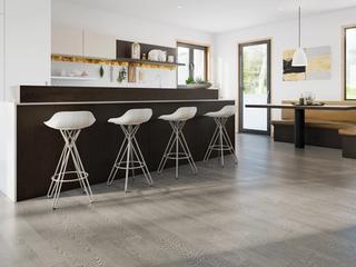 Modern Kitchen 3D virtual set