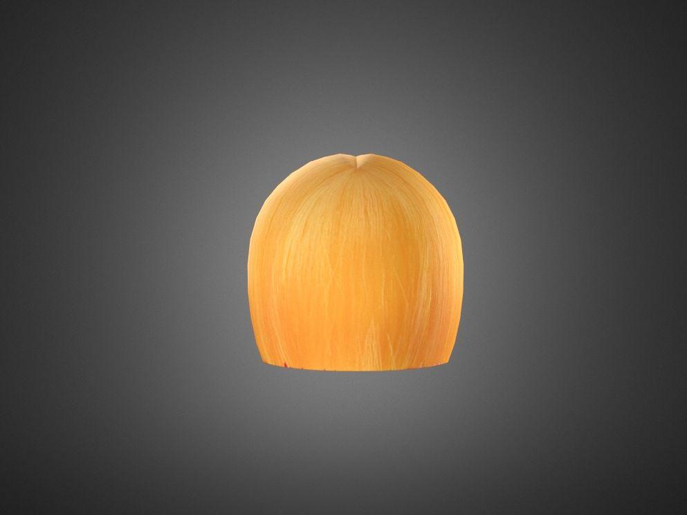 Orange AR Hat