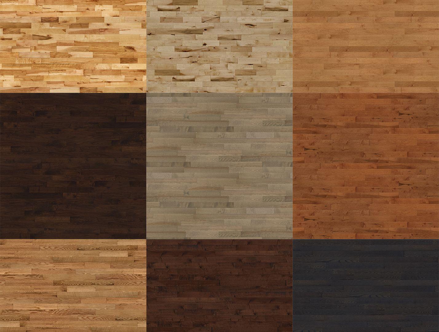 Texture de plancher
