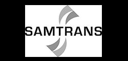 Logotyp Samtrans