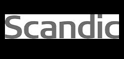 Logotyp Scandic