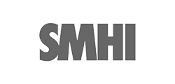 Logotyp SMHI