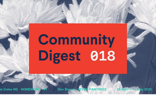 Community Digest 18