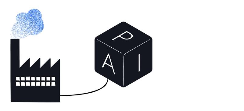 API query