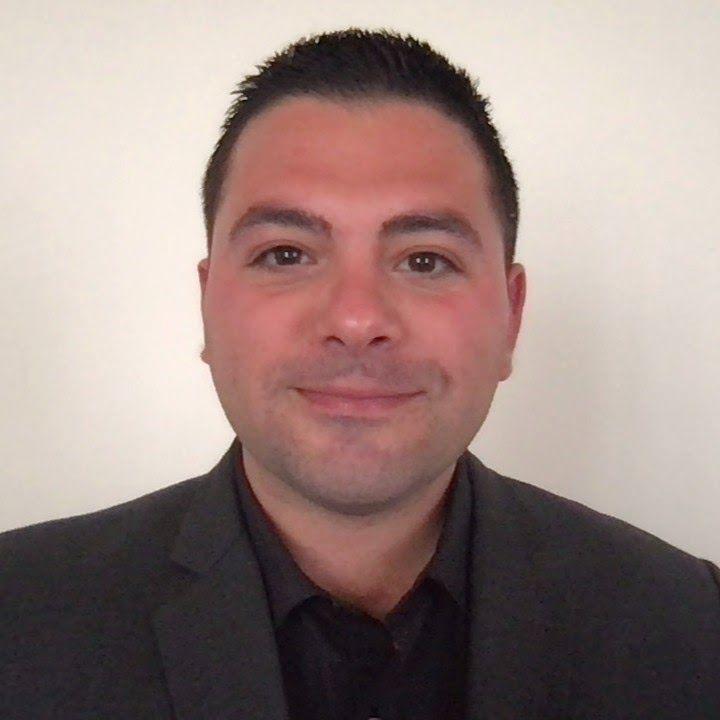 Marcus Sarmento, Head of Product Marketing