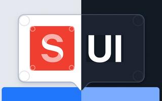 Sanity UI