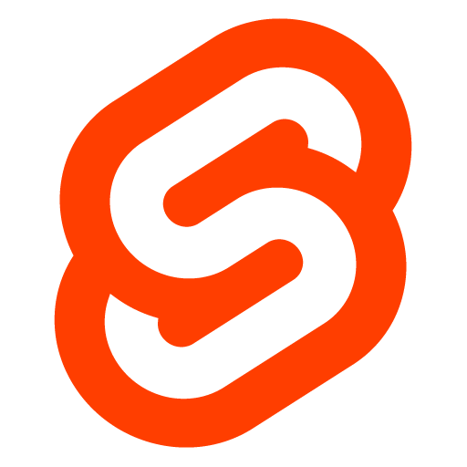 Logo for Portable Text for Svelte