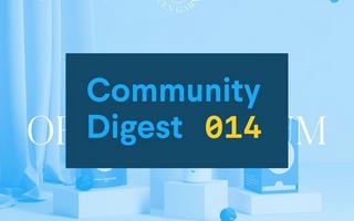 Community Digest 14
