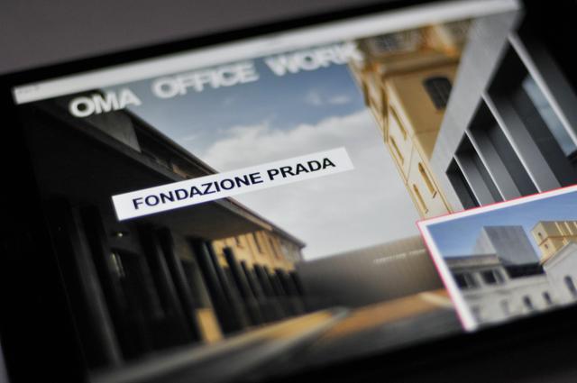 OMA webpage
