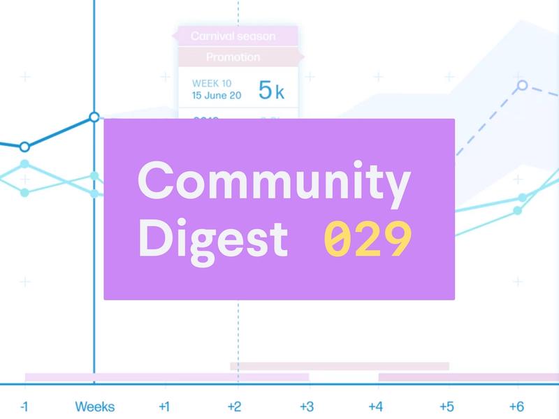 Community Digest 029