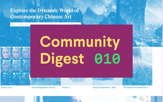 Community Digest number 10