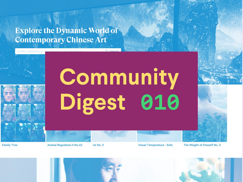 Community Digest #10: Anti-siloing, onboarding, and some praise