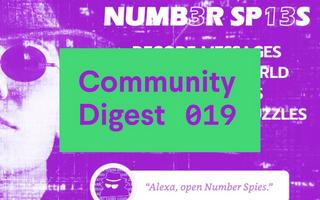 Community Digest 19