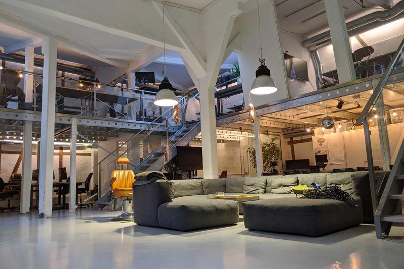 Oslo office